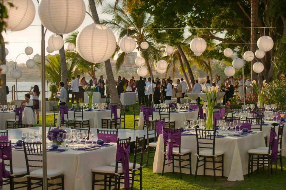 5 Crucial Reasons To Book A Mexico Wedding Venue