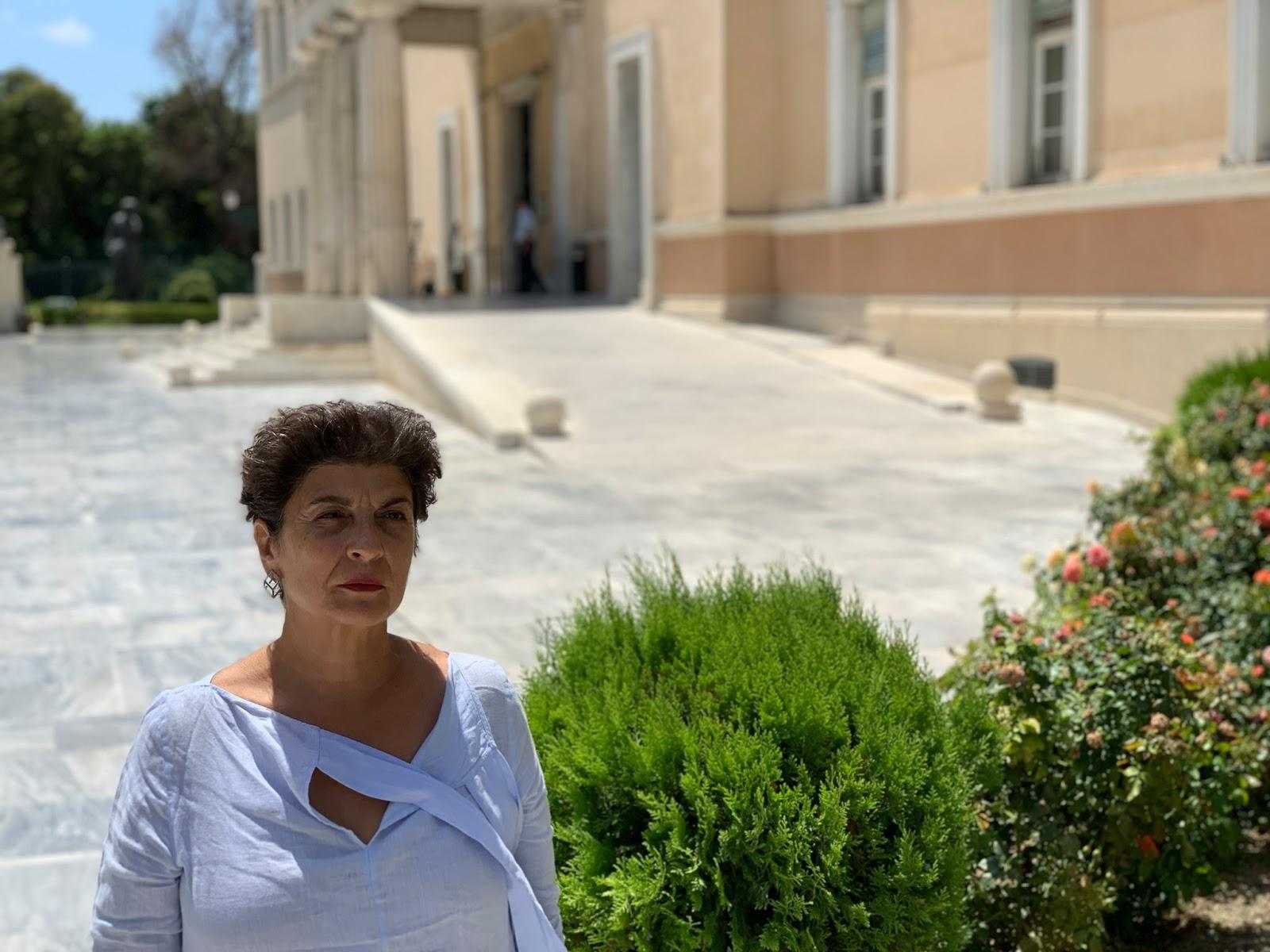 Κ. Μάλαμα : Να υλοποιηθεί άμεσα η δέσμευση του Υπουργείου Πολιτισμού για προστασία και ανάδειξη του αρχαιολογικού χώρου στο Στανό Χαλκιδικής.