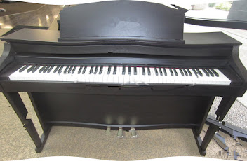 Used, Recertified, Display Sample, Floor Model Digital Piano! Should YOU buy one??