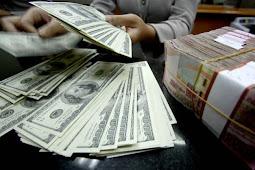Rupiah Melemah Tapi Jauh Lebih Kuat Dibanding Lira dan Peso