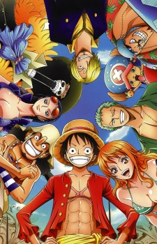 One Piece Episode 481 Subtitle Indonesia : piece, episode, subtitle, indonesia, Handoko, TANGEN, Episode, Piece, [subtitle, Indonesia]