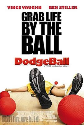 Sinopsis film Dodgeball: A True Underdog Story (2004)