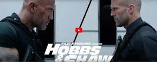 Hobbs and Shaw Movie Free HD