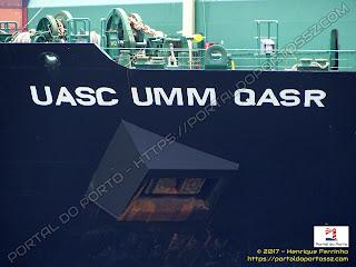 UASC Umm Qasr