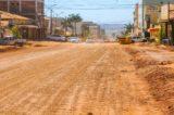 As Obras das galerias de águas pluviais de Vicente Pires estão 90% executadas