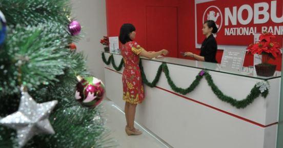 Alamat Lengkap dan Nomor Telepon Kantor Nationalnobu Bank di Sidoarjo
