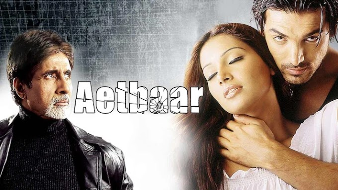 Aetbaar (2004) Bollywood Full Movie Online Play & Download