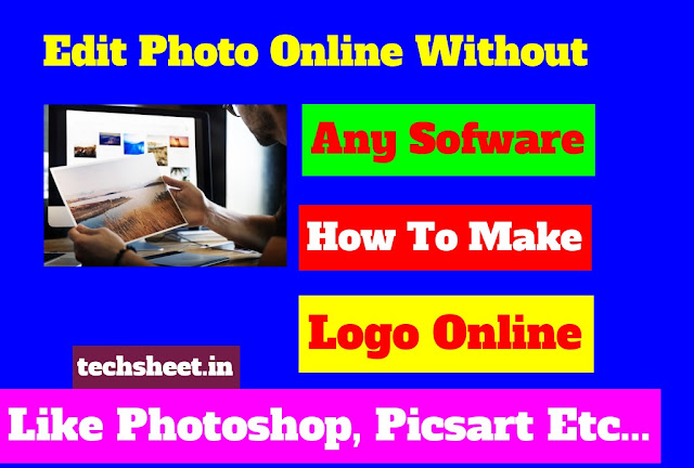How To Edit Photos Online-Without Any Software