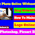 How To Edit Photos Online-Without Any Software Hindi Me