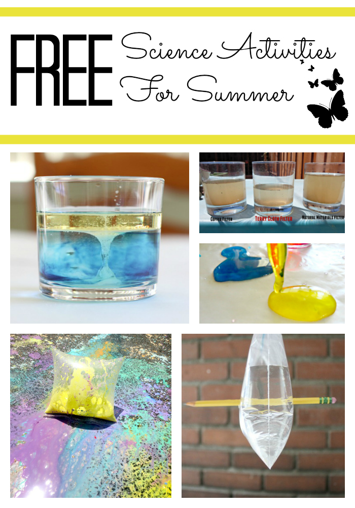 52 Free Science Projects for Elementary School - Planet ...