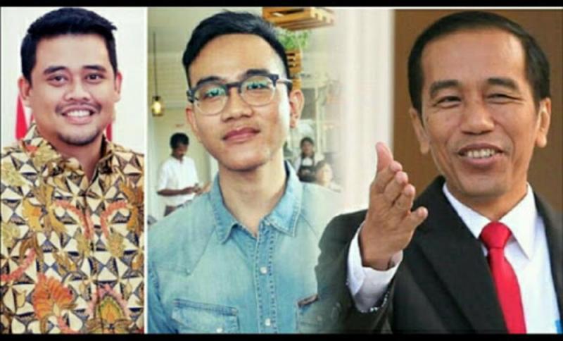 """""""Kekuasaan Mutlak Presiden Jokowi"""""""