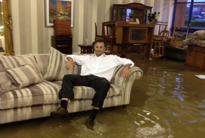 Watkins Carpet Cleaning Rain Have Your Home Feeling Like