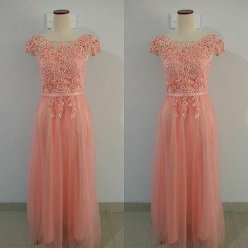 Jual Dress Pesta Elegan Sumenep Jual Gaun Dress Pesta Paling
