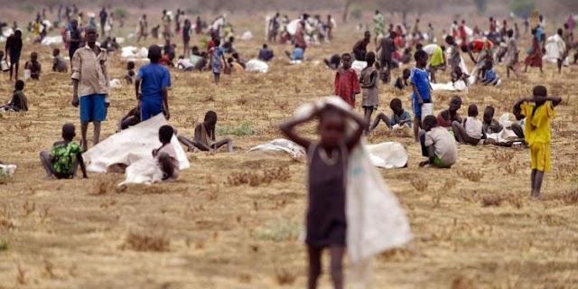 Aconteceu um massacre no Sudão e quase ninguém fala dele