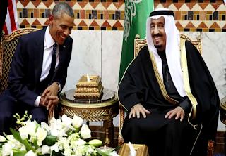 Resultado de imagen de financiación del ISIS (Estado islámico) en Arabia Saudí y Qatar