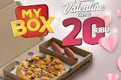 PHD Promo Valentine My Box Cuma Rp.20.000 Periode 14-16 Februari 2020