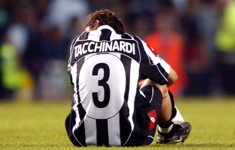 "Tacchinardi: ""Izgubili smo Juventusov historijski identitet"""