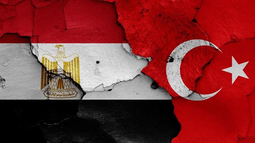 Η Αίγυπτος διαψεύδει συζητήσεις με Τουρκία για ΑΟΖ στην Ανατολική Μεσόγειο