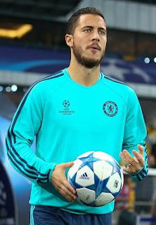 Richest-Football-Player-Eden-Hazard