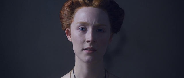 Mary Queen of Scots 2018 Dual Audio Hindi 720p BluRay