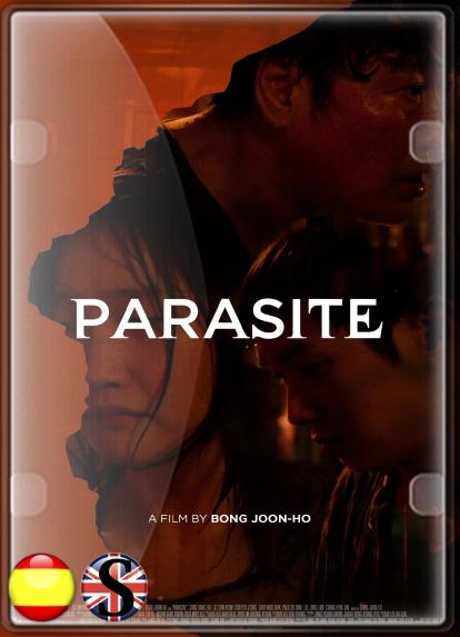 Parásitos (2019) FULL HD 1080P ESPAÑOL/COREANO