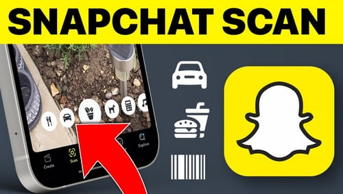 Snapchat announces new updates to its Scan tool