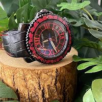 RitmoLatino リトモラティーノ イタリア 遊び心 メンズ時計 自動巻き