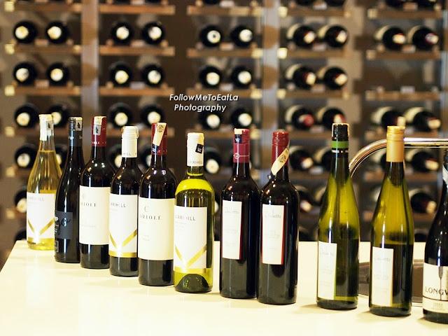 Wine Pairing Service