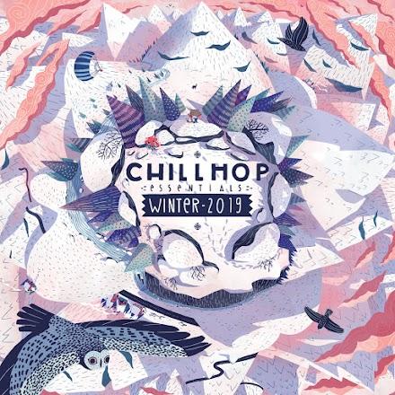 Chillhop Essentials Winter 2019 | Full Album Stream und Vinyltipp