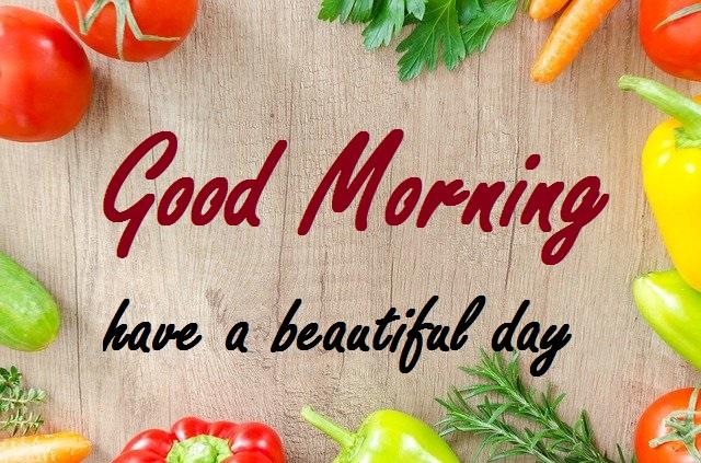 Good Morning Fruit image