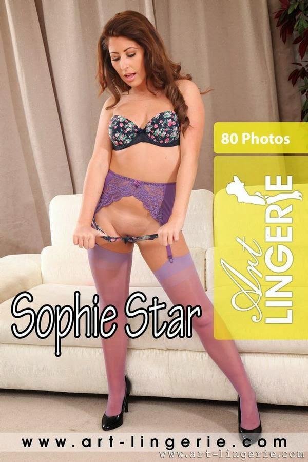 Art-Lingerie01-21 Sophie Star 11020