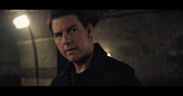 Mission: Impossible 6 Fallout (2018) IMAX Dual Audio [Hindi-DD5.1] 720p BluRay ESubs Download