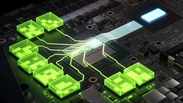 GeForce RTX 30 Gaming Laptop