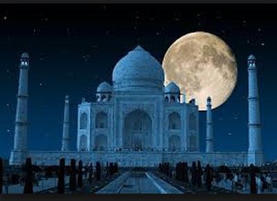 Taj-Mahal-Night-Wallpaper