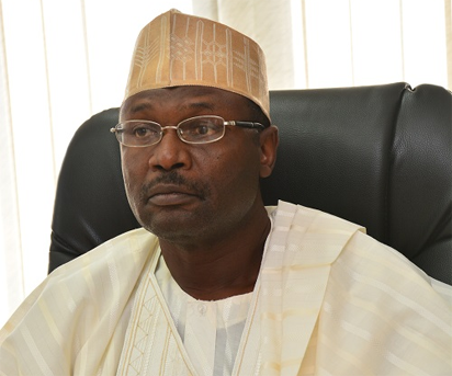 Why I can't be arrested, INEC Chairman, Mahmood tells Court