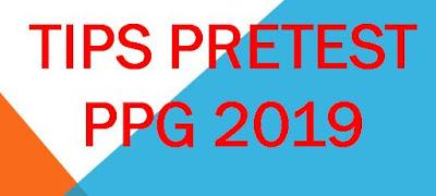 Tips Sukses Test Akademik Pretest PPG 2019