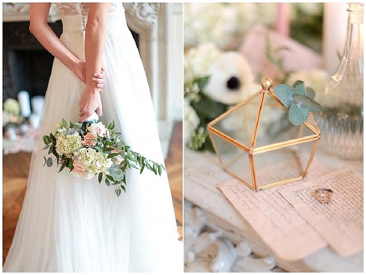 elopement photographer french wedding luxury luxe 75 paris