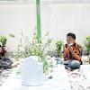 Peringati Hari Kesaktian Pancasila, Pemuda Pancasila Sumenep Ziarah ke Makam KH. Abdullah Sajjad