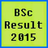 IUB BSc Result 2017