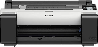 Canon imagePROGRAF TM-200 Printer Drivers Download