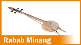 Rabab minang