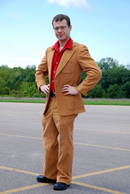 70's theme party clothes