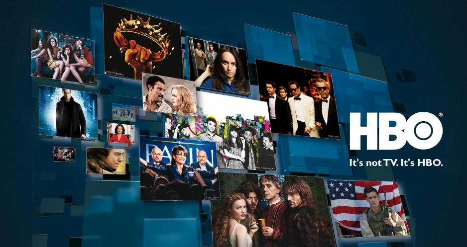 Imagen promocional de HBO