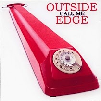 Outside Edge Call me 1990 aor melodic rock