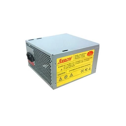 Nguồn máy tính ARROW 24P - 650W