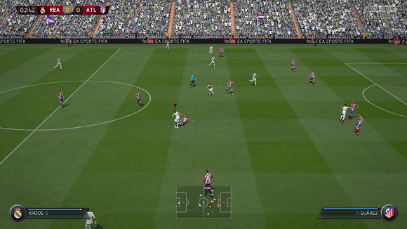 FIFA 15 Ultimate Team Edition Download PC Game   Gamet