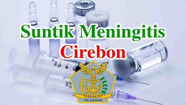 Alamat Tempat Suntik Vaksin Meningitis Di Cirebon