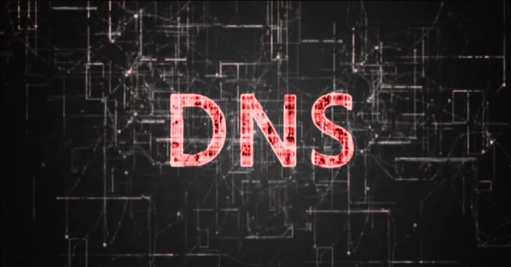 DNSPeep : Spy On The DNS Queries Your Computer Is Making