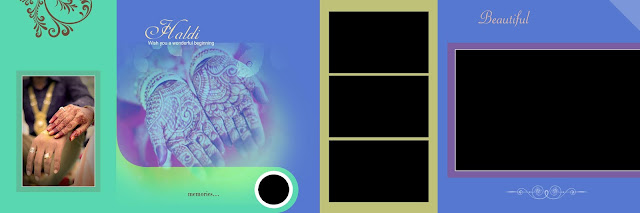 2019-20 Indian Karizma album Design 12x36 Psd Templates Free download VOL 3