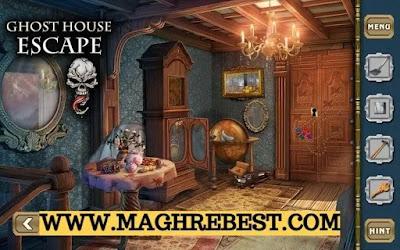 لعبة الهروب  The Escape Game